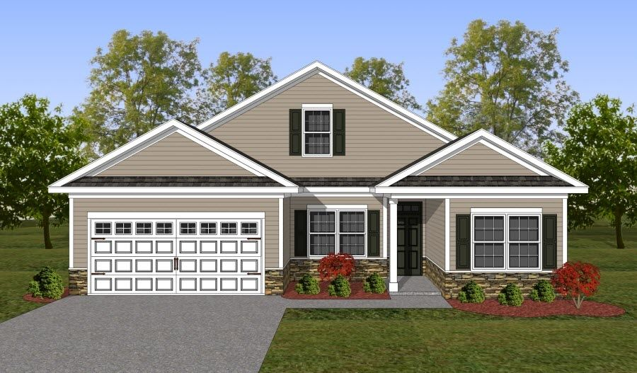 112 Board Landing Circle, Conway, SC Homes & Land - Real Estate
