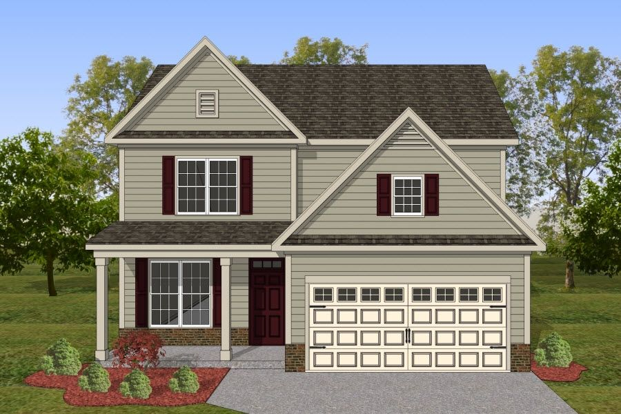 121 Board Landing Circle, Conway, SC Homes & Land - Real Estate