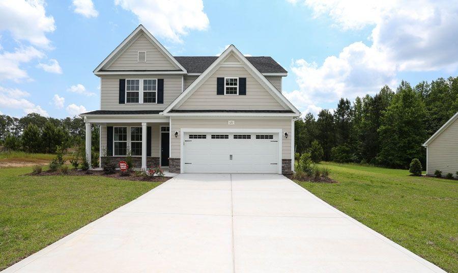 121 Board Landing Circle, Conway, SC Homes & Land - Real Estate