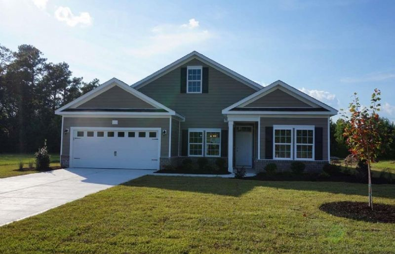 112 Board Landing Circle, Conway, SC Homes & Land - Real Estate