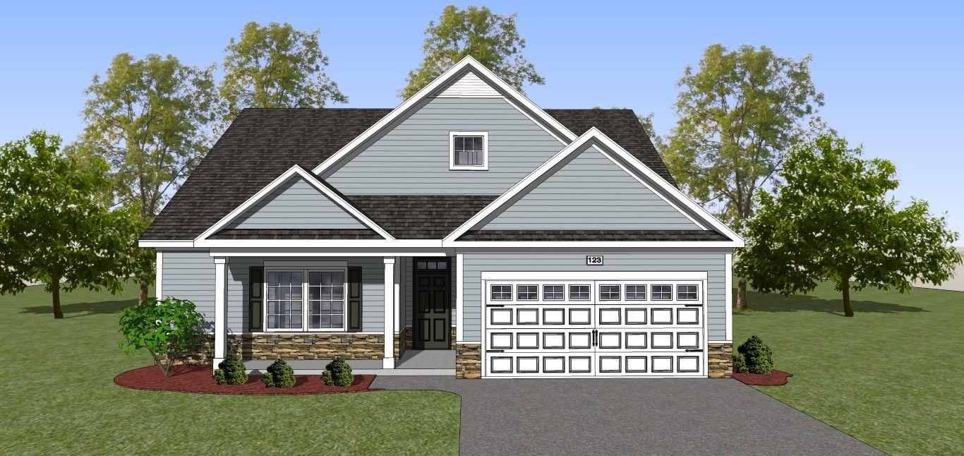 290 Board Landing Circle, Conway, SC Homes & Land - Real Estate