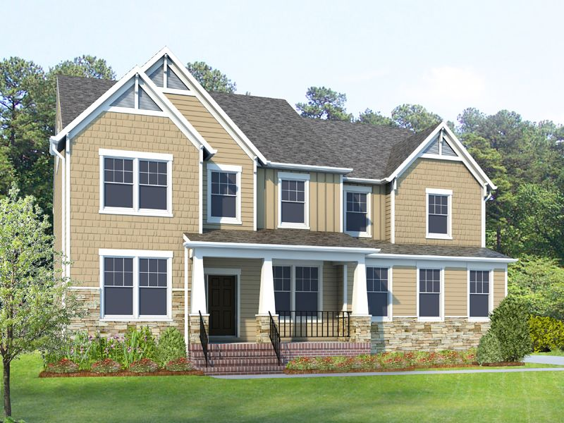 Governor's Pointe, Suffolk, VA Homes & Land - Real Estate