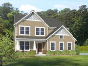 Carter Estates by HHHunt Homes
