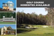 homes in Magnolia Green by HHHunt Homes