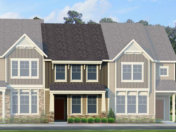 10611 Marions Place, Glen Allen, VA, Short Pump, VA Homes & Land - Real Estate