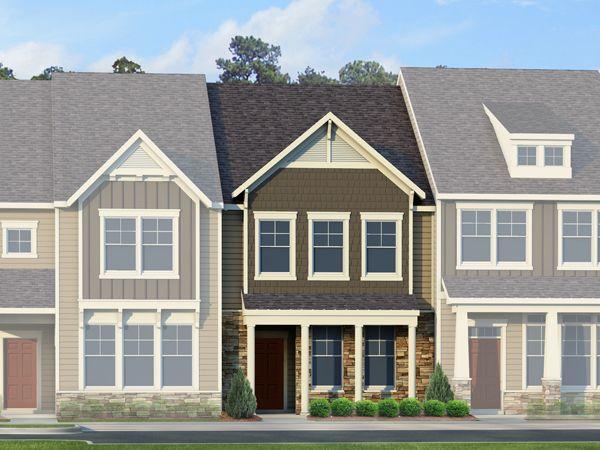 10617 Marions Place, Glen Allen, VA, Short Pump, VA Homes & Land - Real Estate