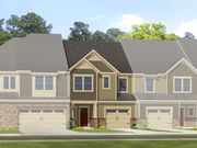 homes in Liberty Crossing by HHHunt Homes