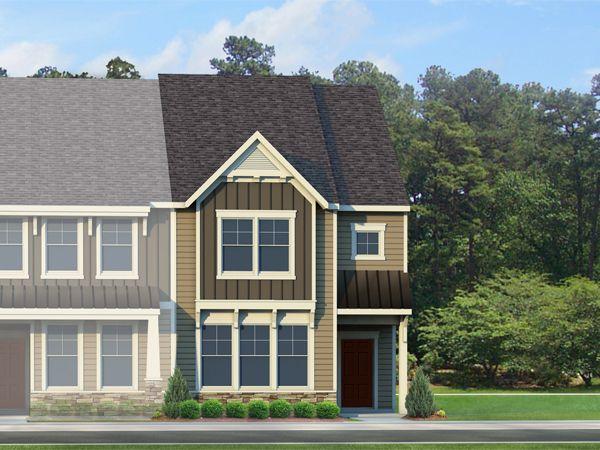 2400 Marions Lane, Short Pump, VA Homes & Land - Real Estate