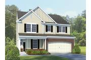 Alexander at Crofton - Rutland: Mechanicsville, VA - HHHunt Homes