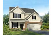 Beechridge at Crofton - Rutland: Mechanicsville, VA - HHHunt Homes