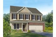 Glenwood at Crofton - Rutland: Mechanicsville, VA - HHHunt Homes