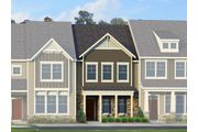 Somerset III at Rutland Village - Rutland: Mechanicsville, VA - HHHunt Homes