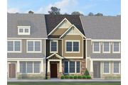 Carrington I at Wynstone Park - Magnolia Green: Moseley, VA - HHHunt Homes