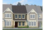 Somerset I at Wynstone Park - Magnolia Green: Moseley, VA - HHHunt Homes