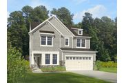 Alexander - Ashton Village at Charter Colony: Midlothian, VA - HHHunt Homes