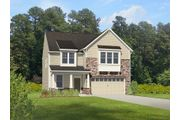 Turnbridge - Ashton Village at Charter Colony: Midlothian, VA - HHHunt Homes