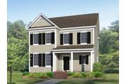 Stewart - Brookcreek Crossing: Midlothian, VA - HHHunt Homes