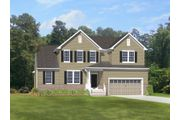 Bradenton - Rutland: Mechanicsville, VA - HHHunt Homes