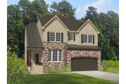 Brunswick - Woodman Glen: Glen Allen, VA - HHHunt Homes