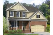 Franklin - Woodman Glen: Glen Allen, VA - HHHunt Homes