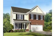 Jarvis - Ashton Village at Charter Colony: Midlothian, VA - HHHunt Homes