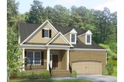 Lassiter - Woodman Glen: Glen Allen, VA - HHHunt Homes