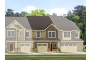 Liberty Crossing by HHHunt Homes