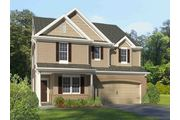 Oxford - Ashton Village at Charter Colony: Midlothian, VA - HHHunt Homes