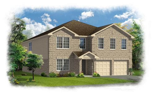 Windsor Farms by HISTORYMAKER Homes in Dallas Texas