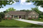 Braxton - Blackstone Creek: Germantown, WI - Halen Homes