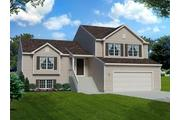 Hanover - Blackstone Creek: Germantown, WI - Halen Homes