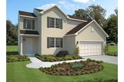 Hemington - Blackstone Creek: Germantown, WI - Halen Homes