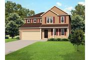 Vista - Blackstone Creek: Germantown, WI - Halen Homes