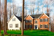 homes in Brookside by Hallmark Homes Group