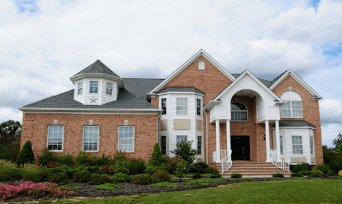 Cubberly Meadows Estates by Hallmark Homes in Mercer County New Jersey