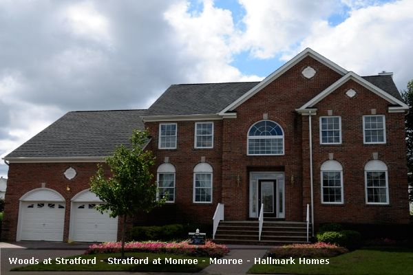The Woods - Stratford At Monroe: Monroe, NJ - Hallmark Homes