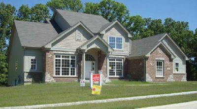 Arbor Chase by Hardesty Homes in St. Louis Illinois