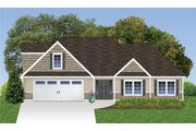 The Highlands at Castle Bay by Hardison Building, Inc.