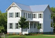 homes in The Waters by Harris Doyle Homes Inc