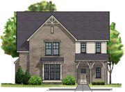 homes in Fieldstown Crossing by Harris Doyle Homes Inc