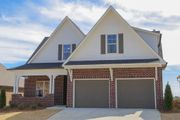 Newnan - Longmeadow: Trussville, AL - Harris Doyle Homes Inc