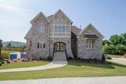Winfield - Longmeadow: Trussville, AL - Harris Doyle Homes Inc