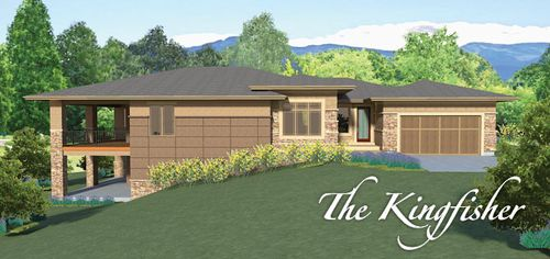 WildWing - Patio Homes by Wild Wing in Fort Collins-Loveland Colorado