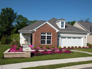 house for sale in Courtyards at The Preserves by Epcon Communities