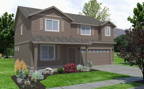 Whispering Maples by Hayden Homes, Inc. in Boise Idaho