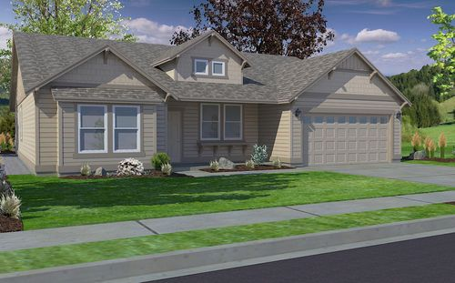 Sands Pointe by Hayden Homes, Inc. in Boise Idaho