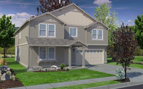 Sunnyridge by Hayden Homes, Inc. in Boise Idaho