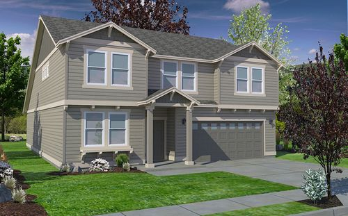 house for sale in Whitney Place by Hayden Homes, Inc.