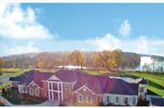 homes in Hopyard Farm: Hopyard Farm by Hazel Homes