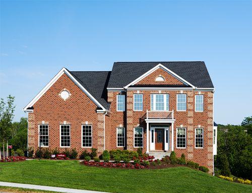 Pleasant Ridge by Heartland Homes in Pittsburgh Pennsylvania